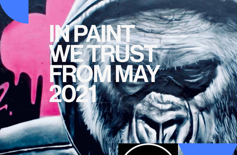In Paint We Trust 2021