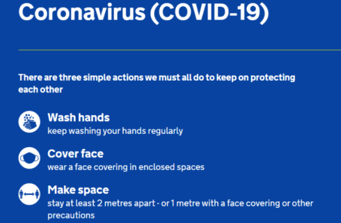 Covid Support – Grant meetings, additional BID Bites