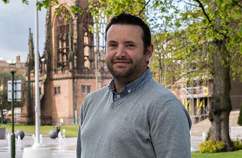Adrian Woolford