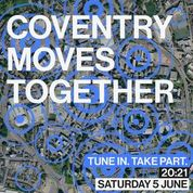 Coventry Moves Together